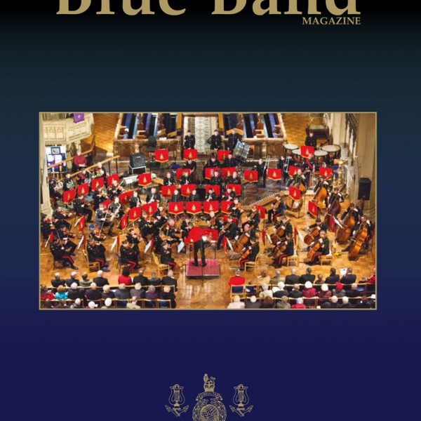 The Blue Band - Spring 2013