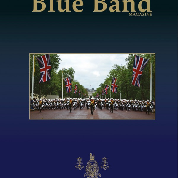 The Blue Band - Summer 2012