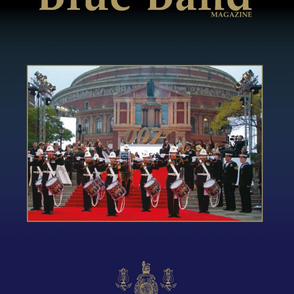 The Blue Band - Winter 2012